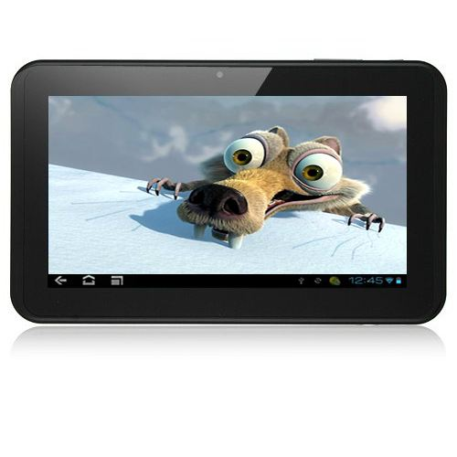 tablette tactile 7 pouces hd