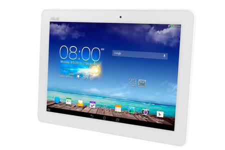 tablette tactile asus memo pad 10