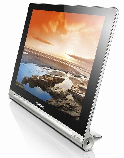 tablette tactile lenovo yoga tablet 10 pouces