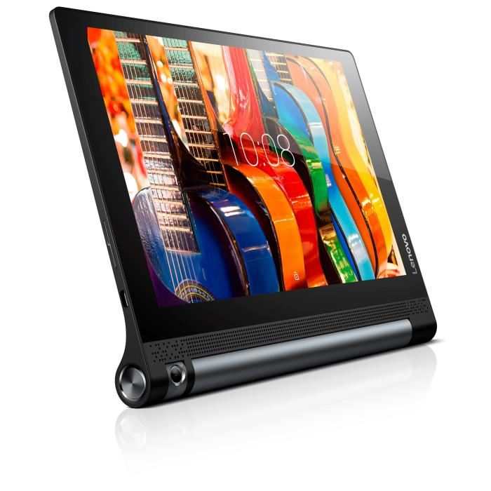tablette tactile lenovo