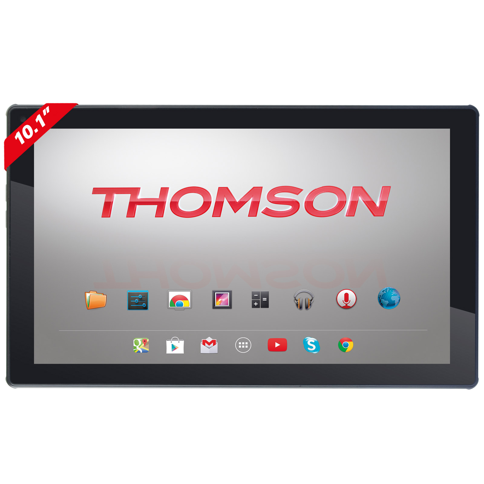 tablette tactile thomson 10 pouces