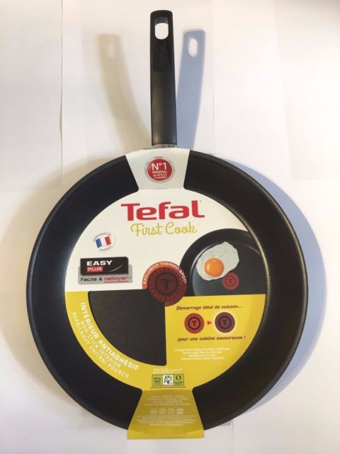 tefal first cook