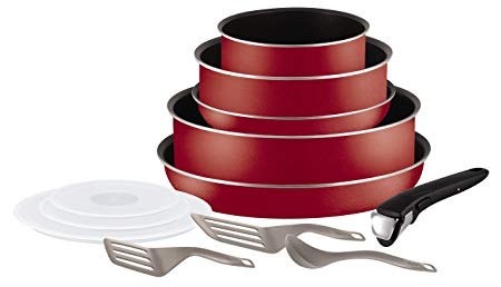 tefal ingenio 12 pieces
