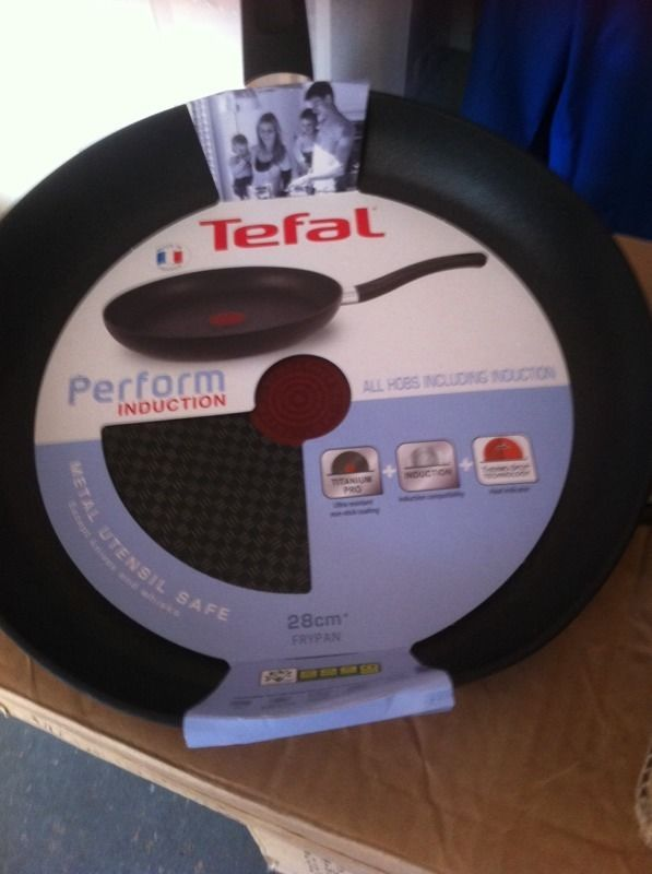 tefal performance