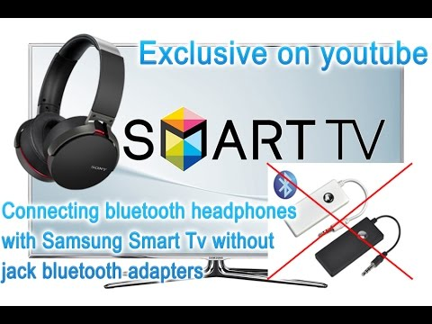tele samsung bluetooth