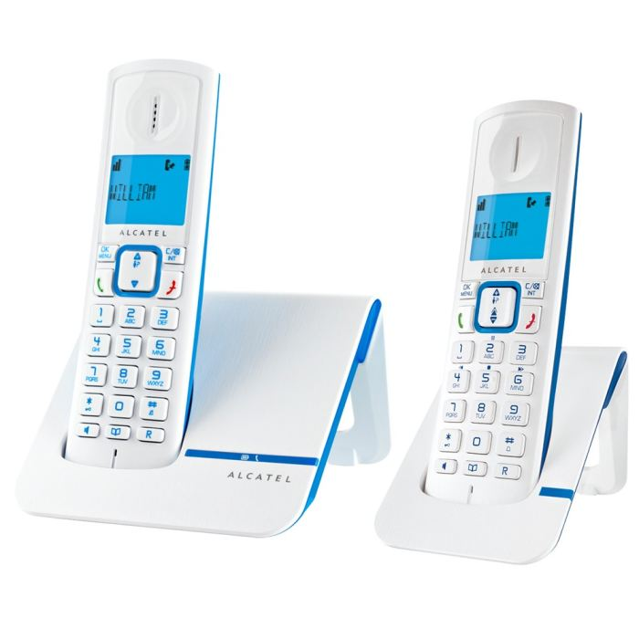 telephone fixe alcatel duo