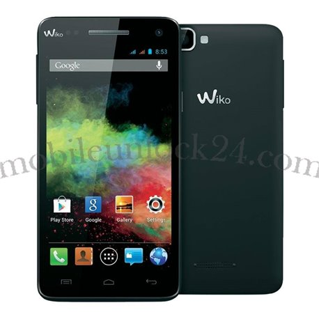 telephone wiko rainbow