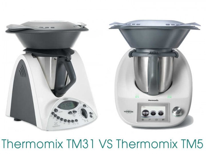 thermomix tm5 tm31