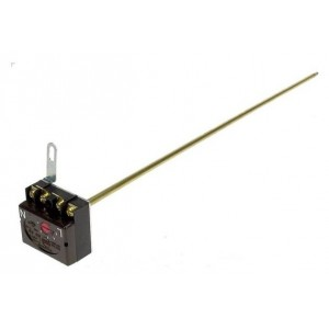 thermostat canne