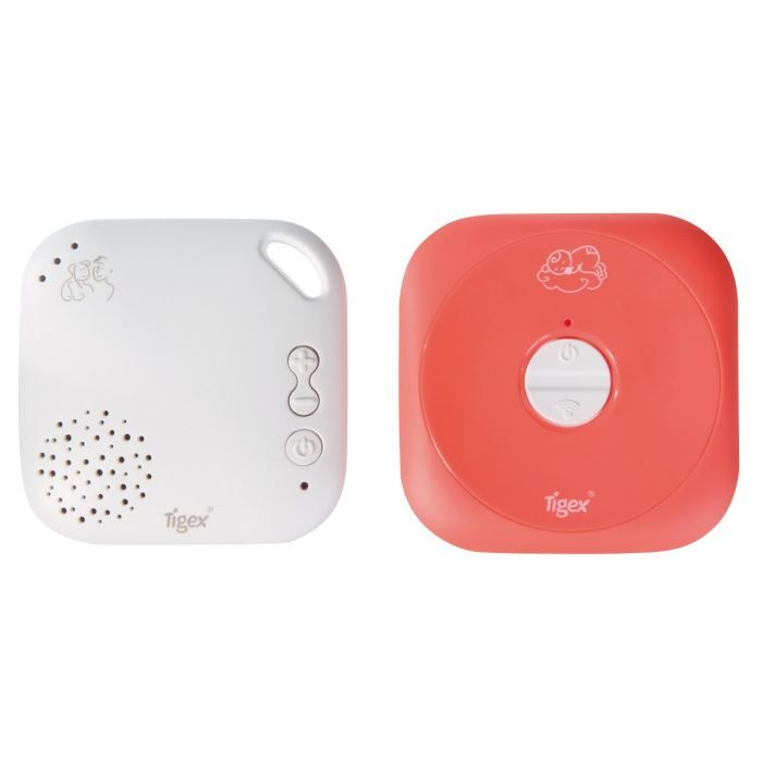tigex baby alarm advance