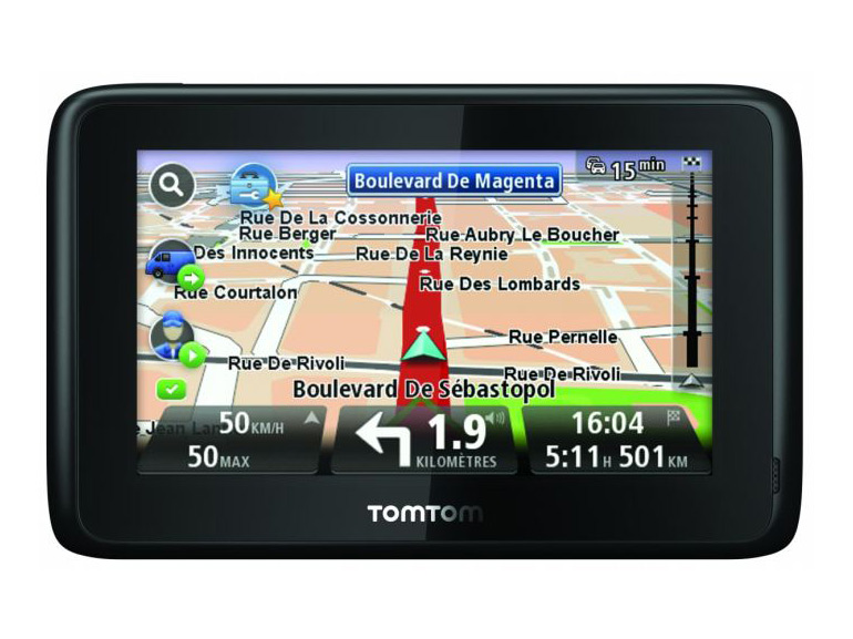 tomtom xl 2 mise a jour