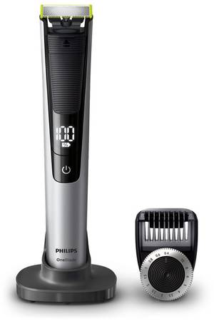 tondeuse barbe philips oneblade pro