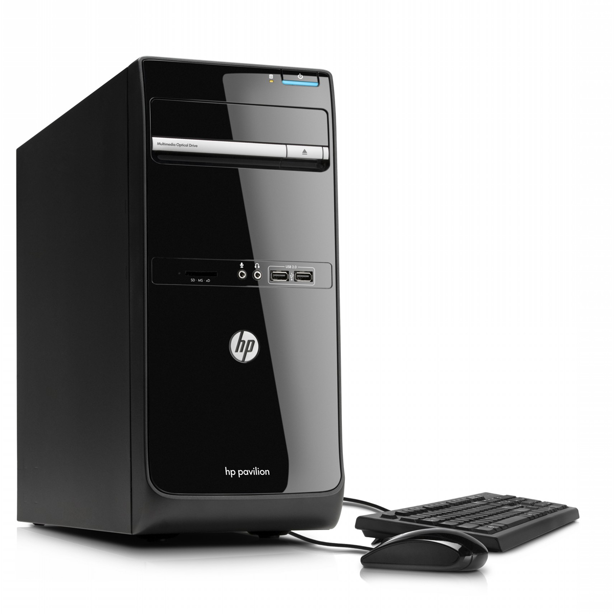 tour ordinateur hp pavilion