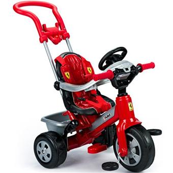 tricycle 12 mois