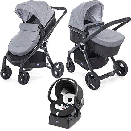 trio urban plus chicco