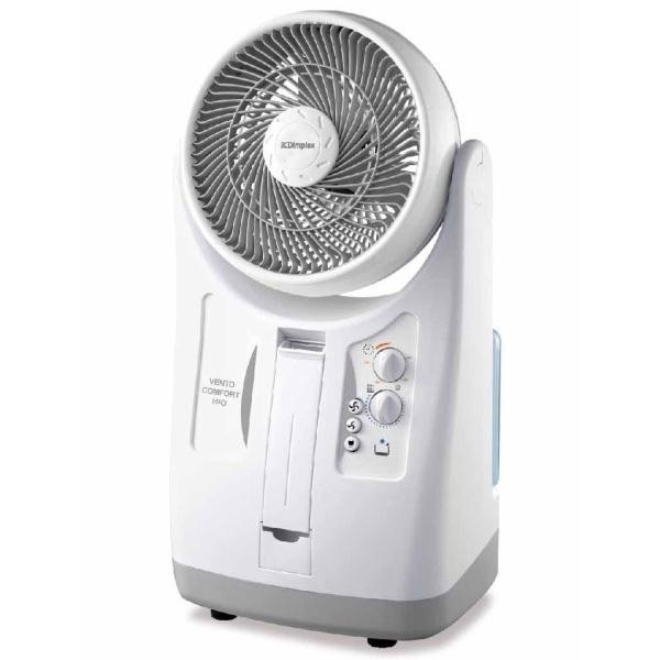 ventilateur humidificateur d air