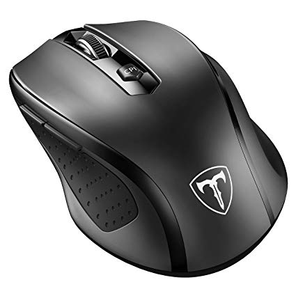 victsing mouse