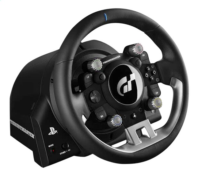 volant ps4 thrustmaster