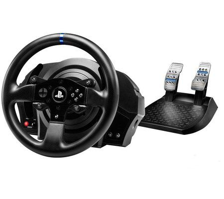 volant thrustmaster t300 rs