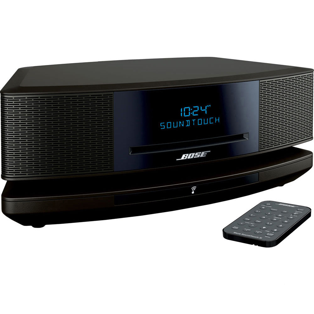 wave soundtouch system