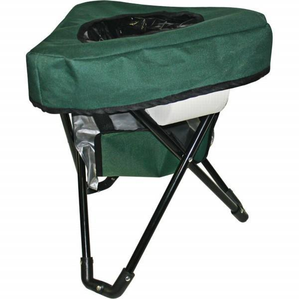 wc camping portable
