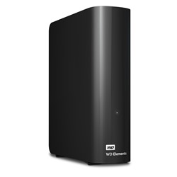 wd elements 3to