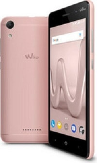 wiko lenny 4 rose