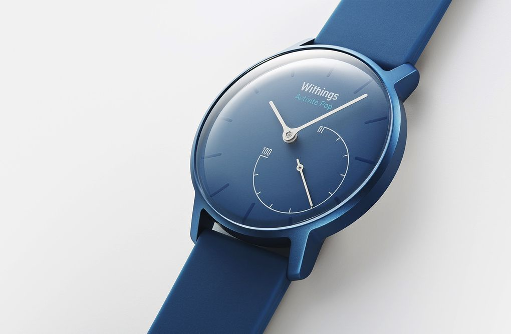 withings de
