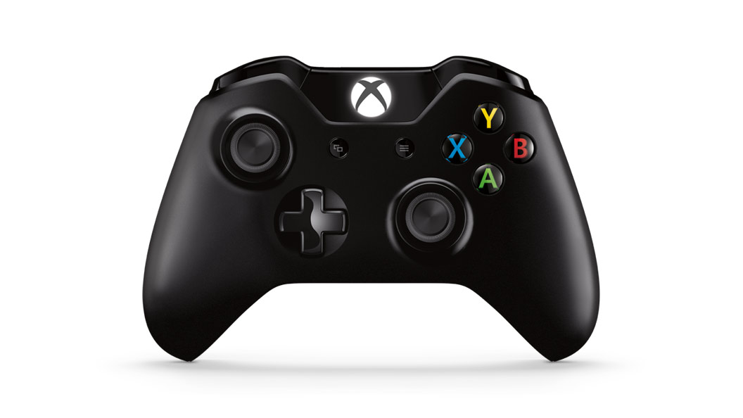 xbox one x manette