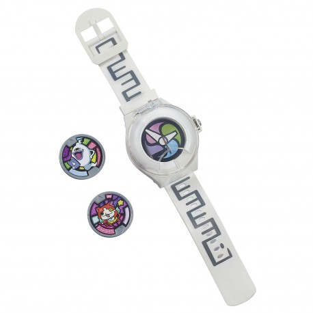 yo kai watch la montre